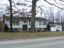 1045 Dayton Smicksburg Rd, Smicksburg, PA 16256