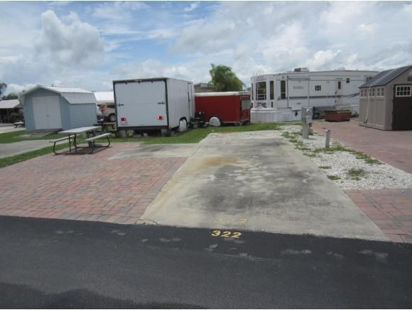 7950 State Road 78 W Lot 322, Okeechobee, FL 34974