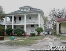 158 Halliday Ave, San Antonio, TX 78210