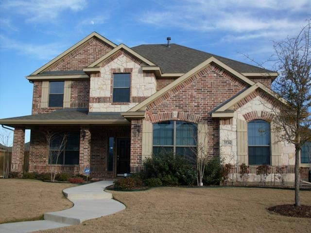 Home For Rent 3536 Virgo Dr Plano TX 75074