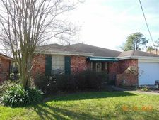 1812 Persimmon Ave, Metairie, LA 70001