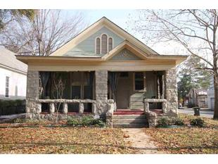 1023 cumberland st little rock ar 72202 public for Cost to build a house in little rock