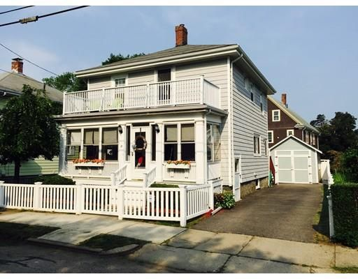 mls 71867878 in quincy ma 02170 home for sale and real
