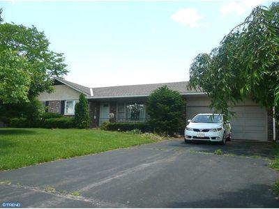 641 Gravel Pike, East Greenville, PA