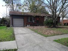 2810 Goose Creek Rd, Louisville, KY 40242