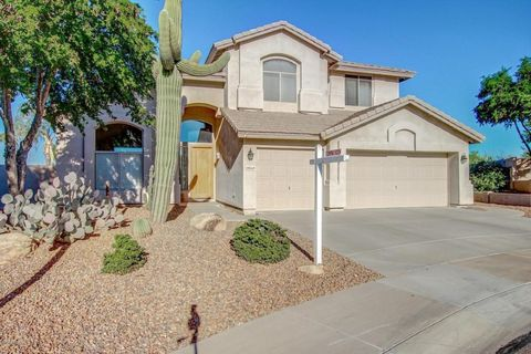 25840 N 44th Way, Phoenix, AZ 85050
