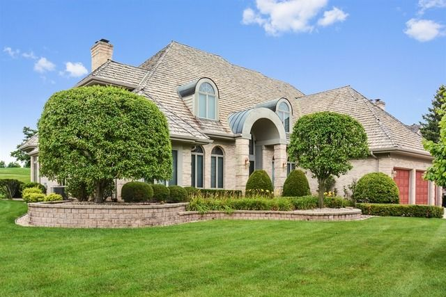 10642 Misty Hill Rd Orland Park IL 60462