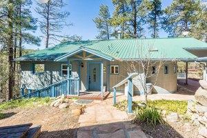 4608 S Ponderosa Park Rd, Prescott, AZ 86303