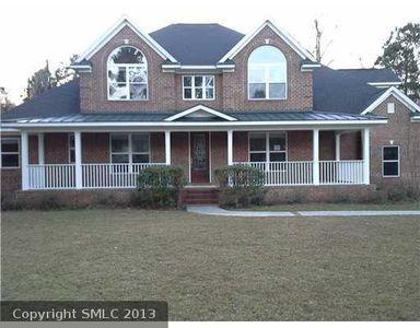 256 Kingston Cir, Richmond Hill, GA