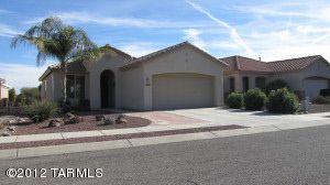 9440 N Twinkling Shadows Way, Tucson, AZ 85743