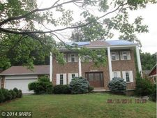 11406 Mary Catherine Dr, Clinton, MD 20735