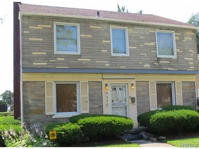 4475 w outer dr detroit mi 48235 home for sale and real estate listing