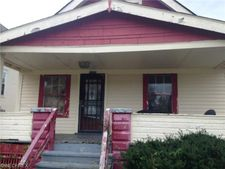 12210 Gay Ave, Cleveland, OH 44105