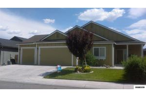 652 Canary Cir, Fernley, NV 89408