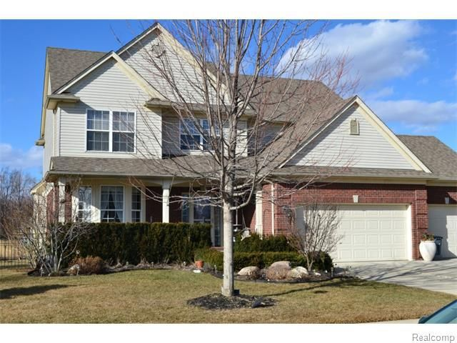 34857 billericay chesterfield township mi 48047 home for sale and real estate listing