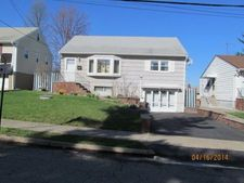 298-300 Cumberland Ave, Paterson City, NJ 07502