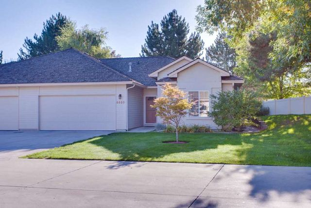 6000 N Fountain Ln Garden City Id 83714 Home For Sale