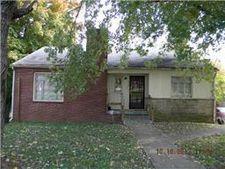 915 Richardson St, Clarksville, TN 37040