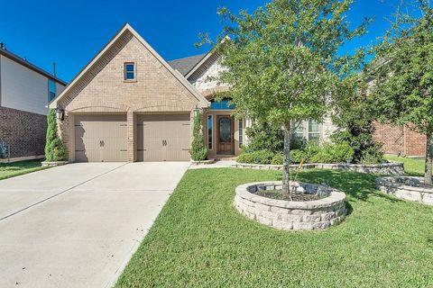 27011 Cliff Pointe Ln, Katy, TX 77494