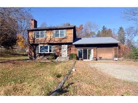 345 Aspetuck Ridge Rd, New Milford, CT 06776
