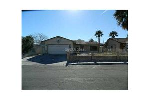3523 Anthony Dr, Las Vegas, NV 89121