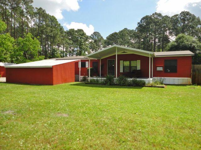 5380 Datil Pepper Rd, Saint Augustine, FL