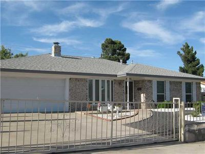 4501 ambassador dr el paso tx 79924 home for sale and for New housing developments in el paso tx