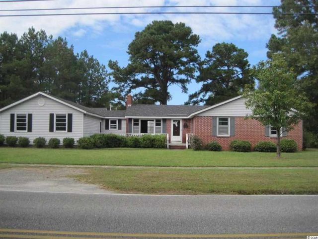 508 12th Ave, Conway, SC