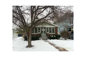 6037 Dewey Ave, Indianapolis, IN 46219