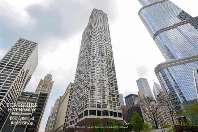 405 N Wabash Ave Unit 1214 Chicago Il 60611