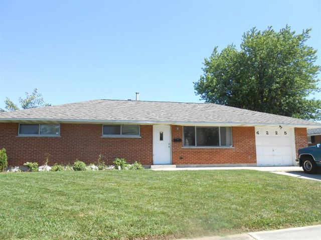 4225 Leston Ave Huber Heights Oh 45424