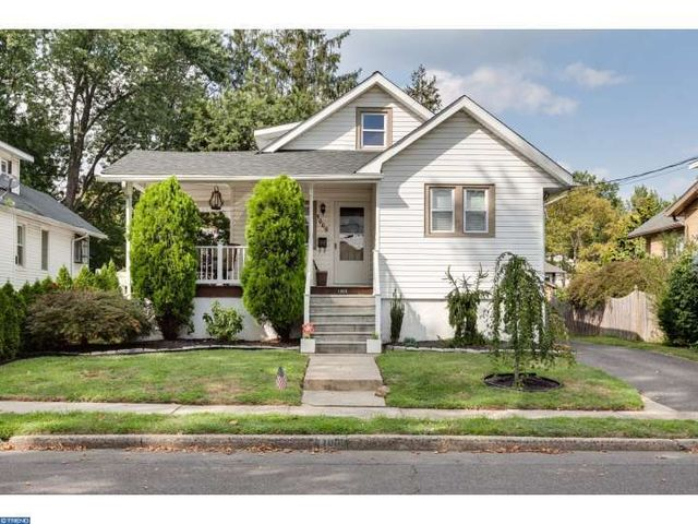 1009 merrick ave haddon township nj 08108 home for sale and real