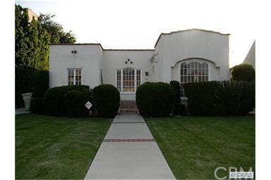 155 N Carson Rd, Beverly Hills, CA 90211