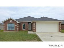 3611 Armstrong County Ct, Killeen, TX 76549