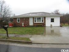 3675 White Oak Rd, Junction City, KY 40440