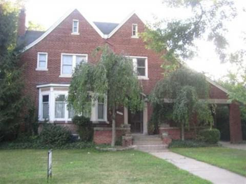 1011 Kensington Ave, Grosse Pointe Park, MI 48230