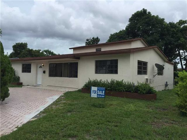 830 Nw 173rd Ter Miami Gardens Fl 33169 Home For Sale