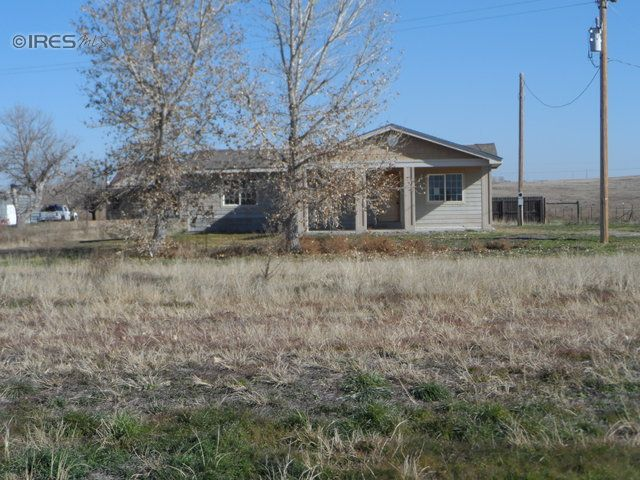 8788 County Road 47 1/2, Hudson, CO