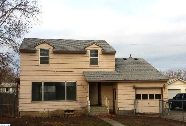 307 delafield ave richland wa 99352 recently sold home