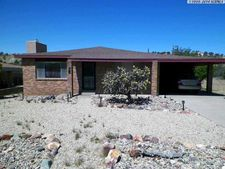 3007 N Royal Dr, Silver City, NM 88061