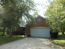 5035 E Orchard Rd, Mooresville, IN 46158