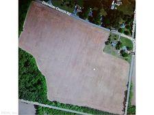 47+Acounty Road Ebenezer Church Rd, Mathews County, VA 23035