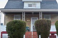 3803 Dolfield Ave, Baltimore, MD 21215