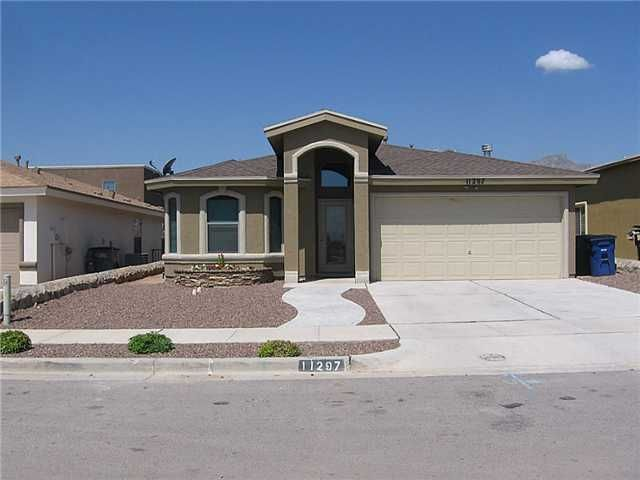 11297 Cattle Ranch St El Paso Tx 79934 Home For Sale And Real Estate Listing