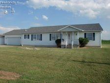 12434 Seneca County Rt 6 E, Attica, OH 44807