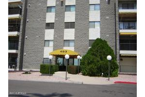 453 S Parkcrest Unit 442, Mesa, AZ 85206