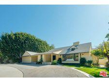 11158 W Sunset Blvd, Los Angeles, CA 90049