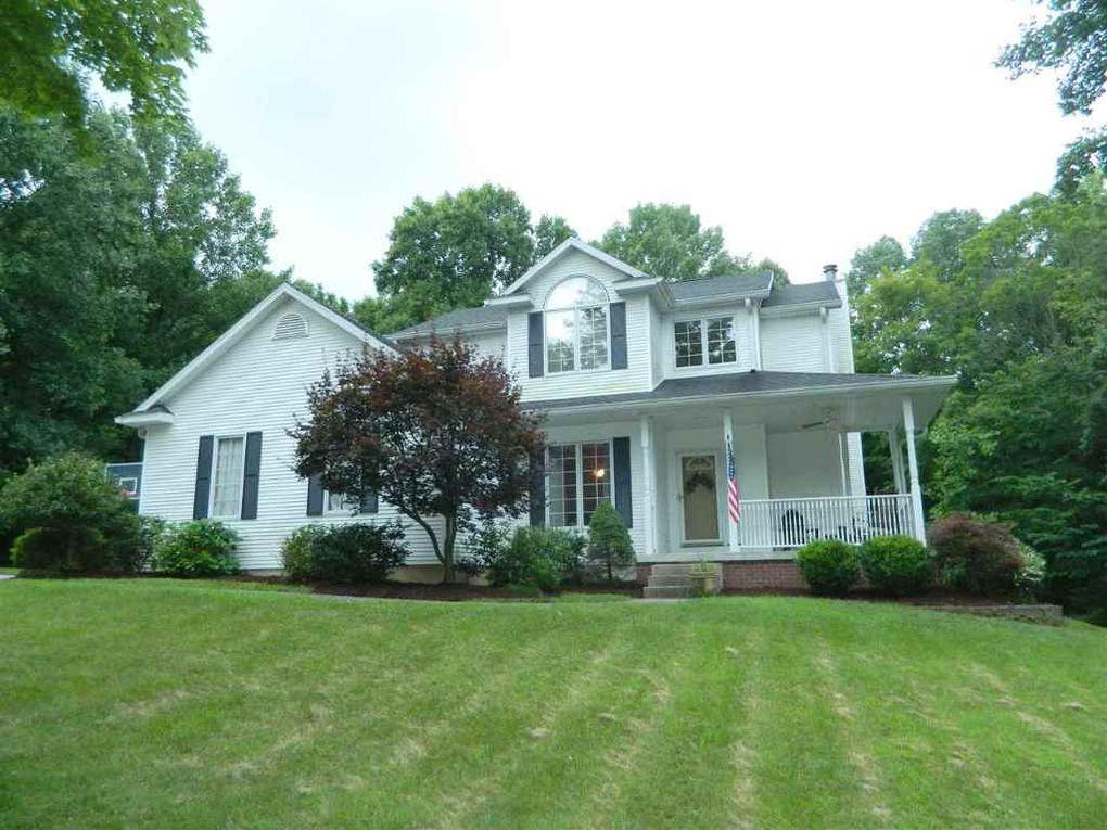 Moroe County Property Tax Indiana