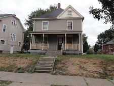 819 Shorb Ave Nw, Canton, OH 44703