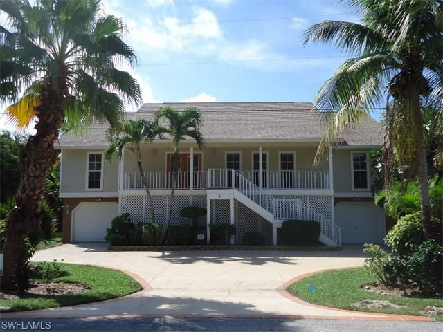 3335 twin lakes ln sanibel fl 33957 home for sale and